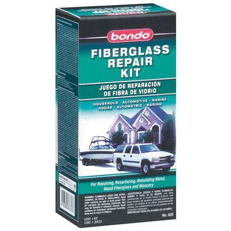 Blanket Repair Kit by Bondo Fiberglass Blanket Repair Kit
