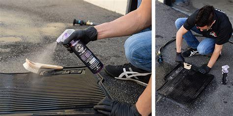 carpet floor mat cleaner mat renew rubber vinyl floor mat cleaner protectant