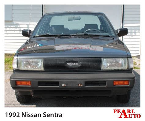 how does cars work 1992 nissan sentra transmission control pearl auto 1992 nissan sentra 37