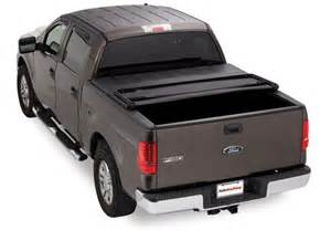Tonneau Cover On F150 2009 2014 F150 Extang Trifecta Tonneau Tri Fold Cover 6