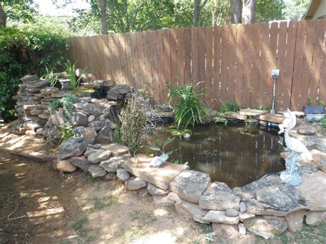 how to make a small pond in your backyard how to build a small pond in your backyard 28 images build a backyard pond and