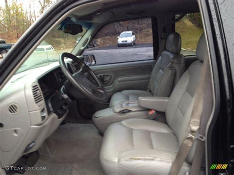 2000 Silverado Interior by 2000 Chevrolet Silverado 3500 Ls Crew Cab 4x4 Dually