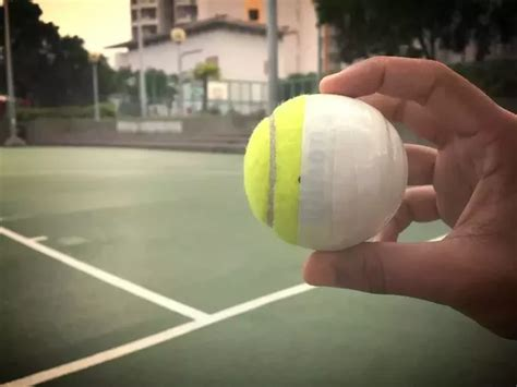 how to swing tennis ball in cricket how to swing a cricket ball is it possible with a tennis