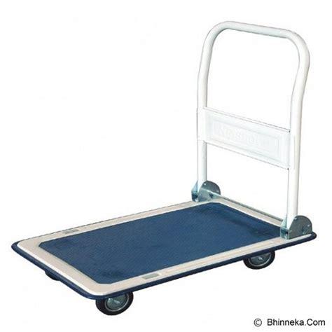 Jual Gembok Krisbow jual krisbow trolley flatbed kw0500047 murah bhinneka