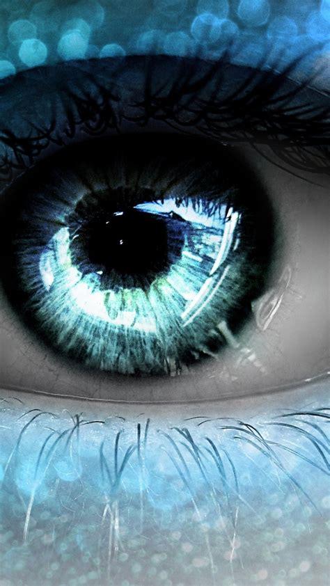 wallpaper galaxy eye beautiful blue green eye galaxy s3 wallpaper 720x1280