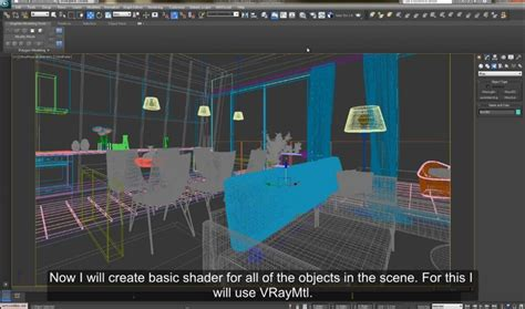 home design studio vs live interior 3d linear workflow in v ray for 3ds max for interior design