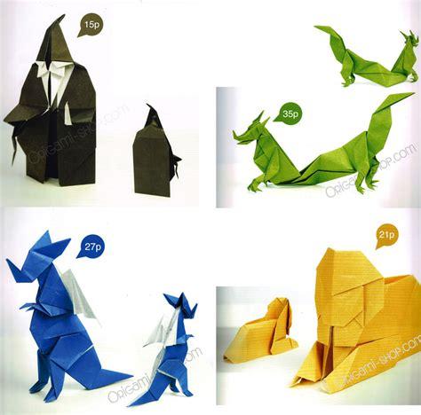 Professional Origami - origami pro 1 2