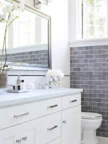 Subway Tile Bathroom Ideas by Subway Tile Kitchen Design Bathroom Ideas Home Interior