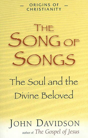 the song of songs the soul and the beloved