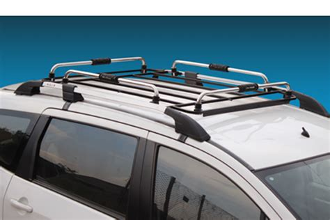 Rack Roof Ertiga m tek engineers
