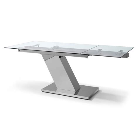 modern extension dining table modern dining tables extension table eurway