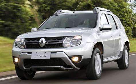 renault duster 2017 renault duster dynamique 2017 completa autom 225 tica