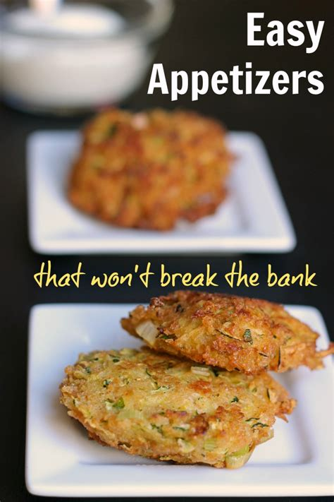 appetizers cheap easy appetizers that won t the bank cheap eats