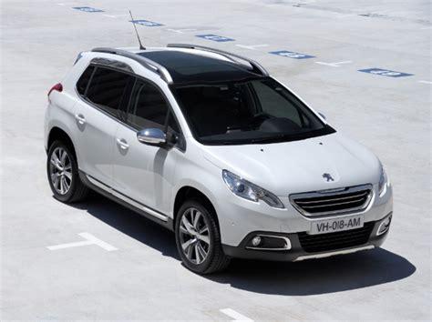 Peugeot 2008 Style Peugeot 2008 Et 508 Style Autoreflex