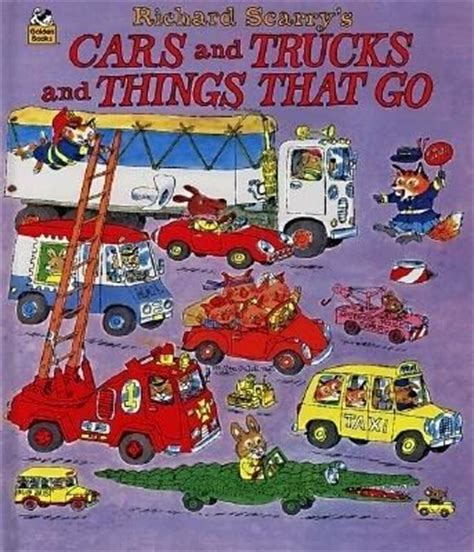 25 picture books about cars and trucks autos post cars and trucks picmia