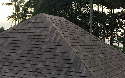 supplier atap sirap kayu ulin jasa pasang termurah