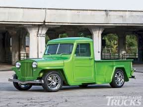 Willys Jeep Truck 301 Moved Permanently