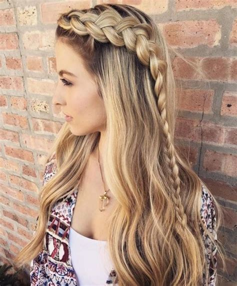 hairstyles for hair hairstyle plaits for hairstyle