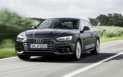 Was Verdient Ein Manager Bei Audi by Audi A5 2 0 Tdi 190 Review Business Car Manager