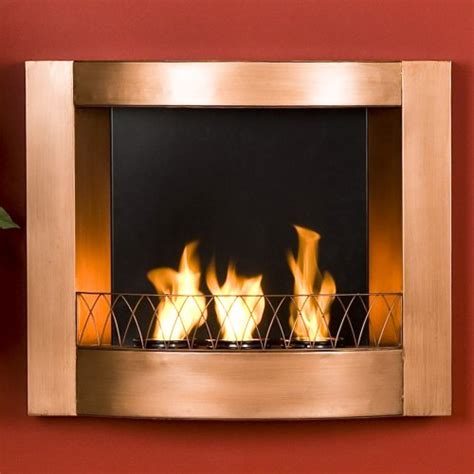Gel Fuel Wall Mount Fireplace by Top Ventless Gel Fuel Fireplace Review Complete Buying