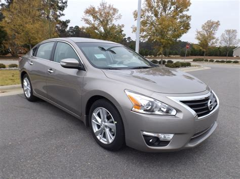 2015 Nissan Altima Sedan Html Autos Post