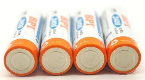 Enelong Bpi Ni Mh Aa Battery 2700mah With Button Top 4 Pcs enelong bpi ni mh aa battery 2400mah with button top 4 pcs white jakartanotebook