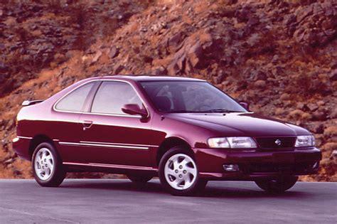 how petrol cars work 1998 nissan 200sx user handbook 1995 98 nissan 200sx consumer guide auto