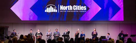 north cities united pentecostal church