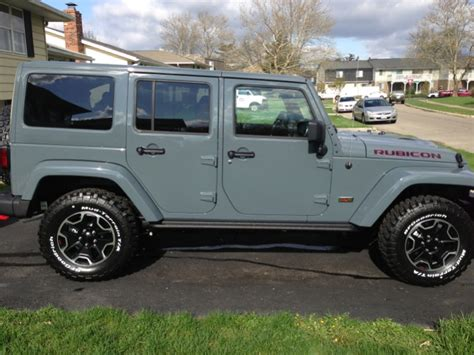 jeep blue grey anvil jk color html autos weblog