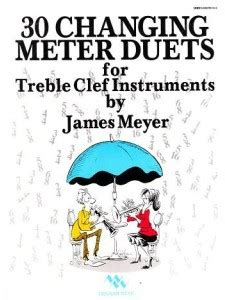 changing meters to meyer 30 changing meter duets