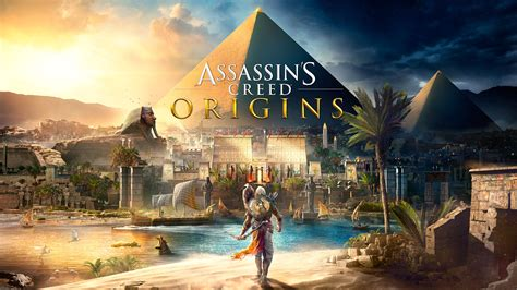 assassins creed origins 2018 assassins creed origins 2017 pc games dhaka movie