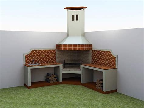 imagenes de asadores minimalistas 17 mejores ideas sobre asadores ladrillo en pinterest