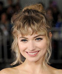 should you weas bangs after 60 top 25 best bangs curly hair ideas on pinterest curly