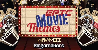 epic film themes cinematic sles epic movie themes film music loops