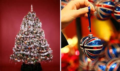 xmas tree hsitory in britain buy if you want a quality tree uk news express co uk