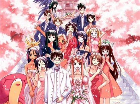 download anime batch love hina love hina wallpapers anime hq love hina pictures 4k