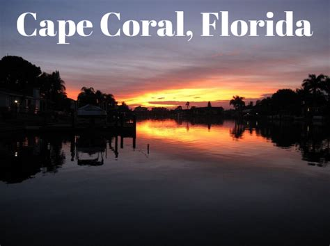 fort myers boating forecast cape coral real estate market trends and forecast 2019