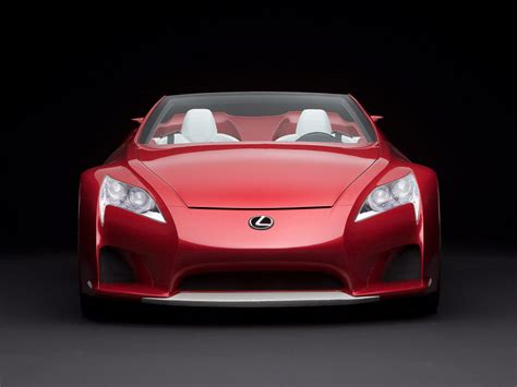 lexus luxury sports car lexus sports car