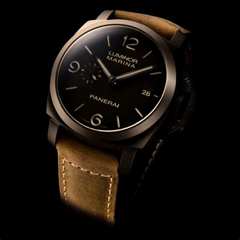 Panerai Luminor 3 oceanictime panerai luminor composite marina 1950 3 days