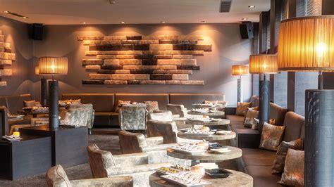 ambiente lounge bar smokers lounge aura restaurant bar zurich
