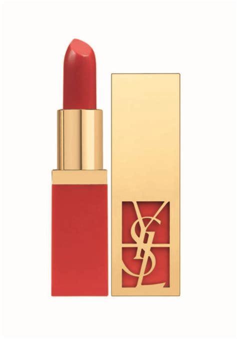 Lipstik Ysl Original yves laurent shine sheer lipstick spf 15 reviews in lipstick prestige