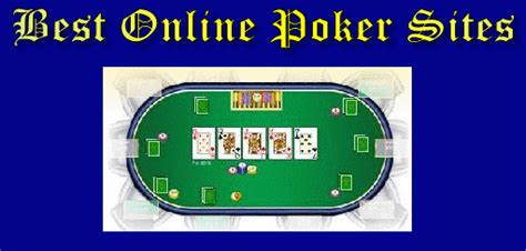 Websites To Win Money - online poker sites ranked reviewed l find the best poker sites html autos weblog