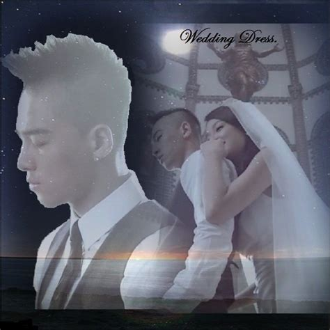 Wedding Dress Taeyang by Taeyang Wedding Dress By Ygmarqsenium On Deviantart