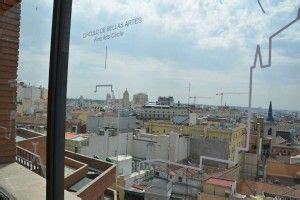 terraza de el corte ingl 233 s de callao mirador madrid