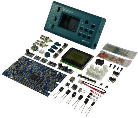 diy kit jye tech diy oscilloscopes diy kits for hobbyists