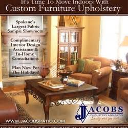 Jacobs Upholstery Patio Spokane Valley Wa Yelp