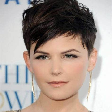 32 slimming hairstyles for fat faces 27 best 25 fat face hairstyles ideas on pinterest pixie