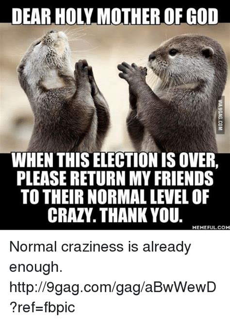 Holy Mother Of God Meme - 25 best memes about thank you meme thank you memes