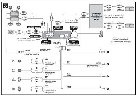 wiring diagram for sony xplod cdx gt24w wiring diagram
