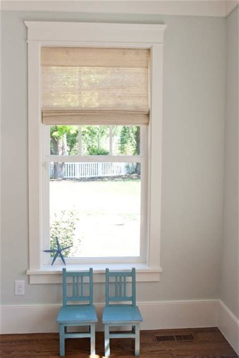 Trim Around Windows Inspiration 1000 Images About Window Trim Interior On Pinterest Window Trims Interior Window Trim And